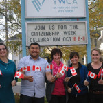 """St. Thomas event to celebrate Canadian citizenship and all it entails"""