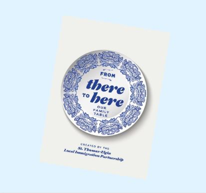 From there to here cover2
