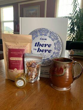 Holiday Gift Set – MUG tea